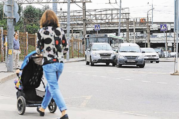 Ущерб даже от такой аварии должен быть возмещен пострадавшему вне зависимости от страховки. Фото: Сергей Михеев/РГ