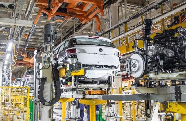 Фото: Пресс-служба Volkswagen.